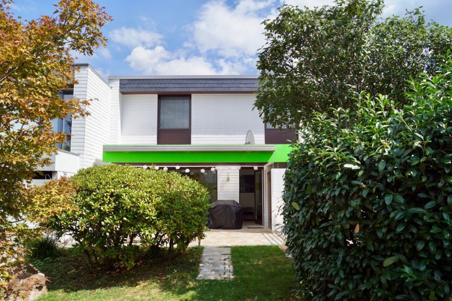 reihenhaus kaufen 5 zimmer 126 m² trier foto 1