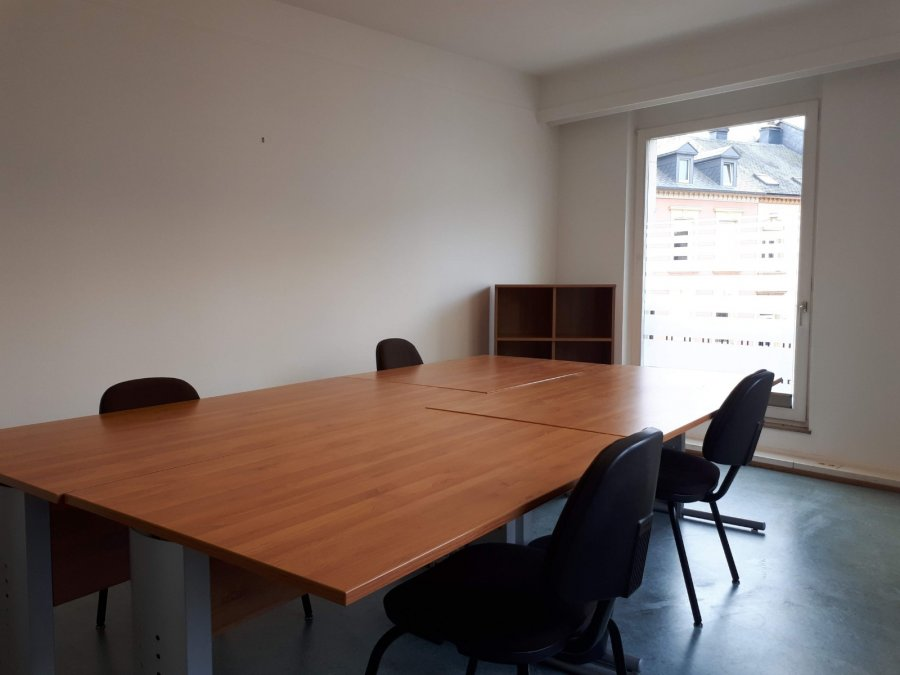 Bureau à louer à Luxembourg-Gare