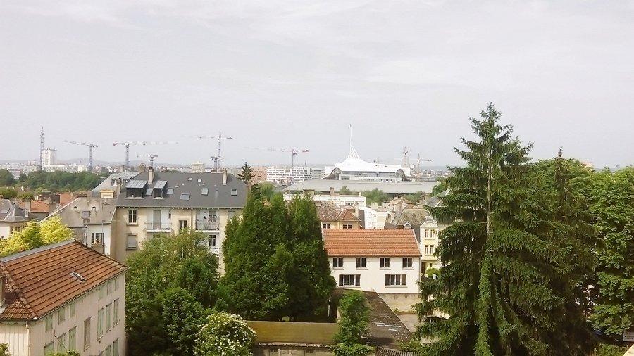 Appartement à vendre F3 à Metz-Queuleu