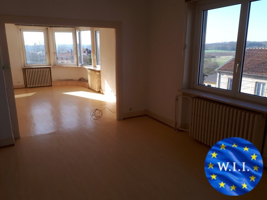 acheter appartement 4 pièces 110 m² dieuze photo 1