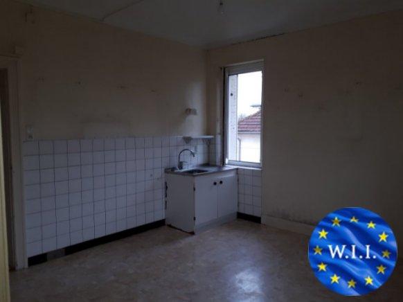 acheter appartement 4 pièces 110 m² dieuze photo 7