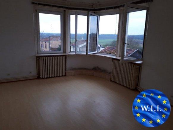 acheter appartement 4 pièces 110 m² dieuze photo 3