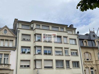 Wohnung zur Miete 3 Zimmer in Luxembourg-Belair - Ref. 7284607