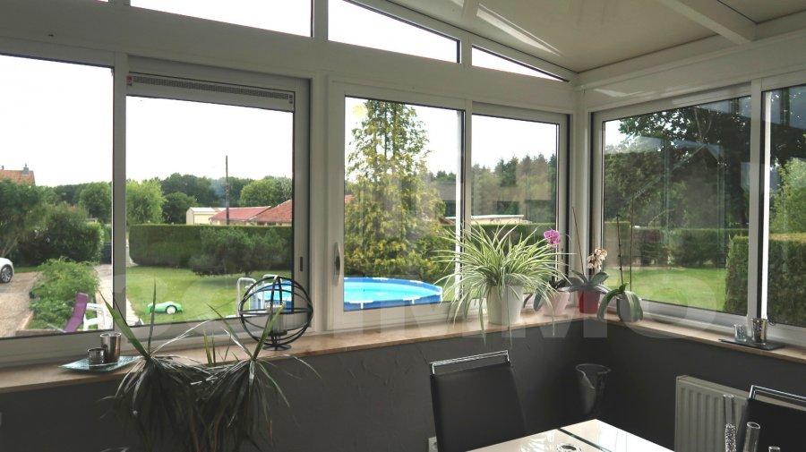 acheter maison jumelée 6 pièces 95 m² mercy-le-bas photo 2