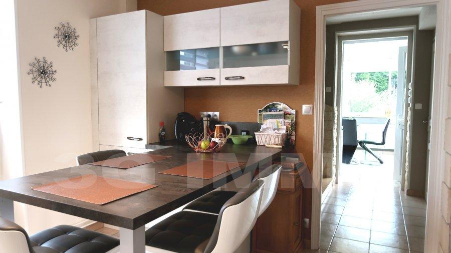 acheter maison jumelée 6 pièces 95 m² mercy-le-bas photo 3