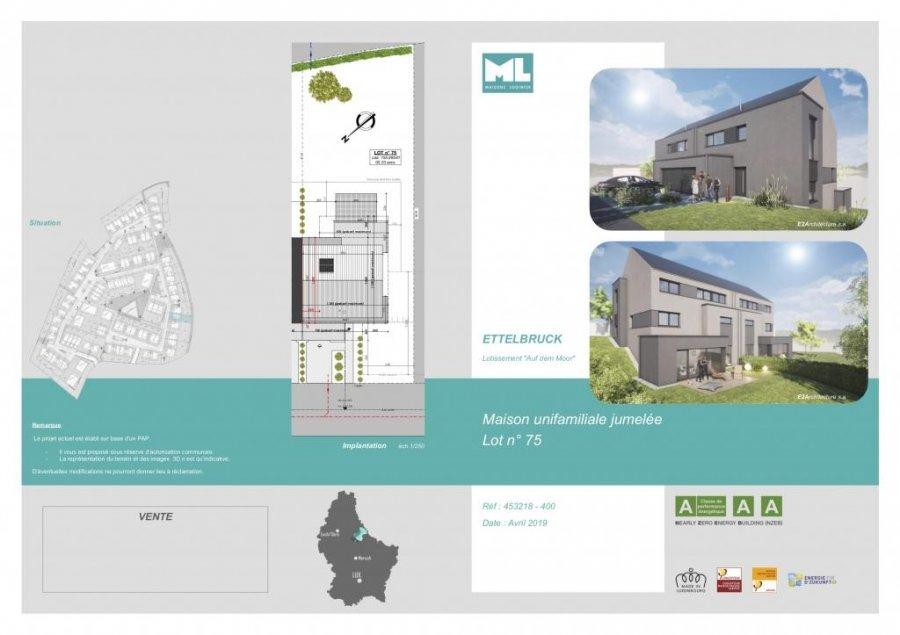 detached house for buy 4 bedrooms 0 m² ettelbruck photo 4