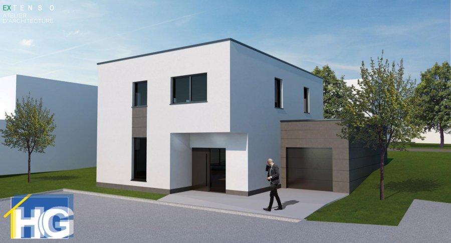 einfamilienhaus kaufen 4 schlafzimmer 246 m² steinfort foto 1