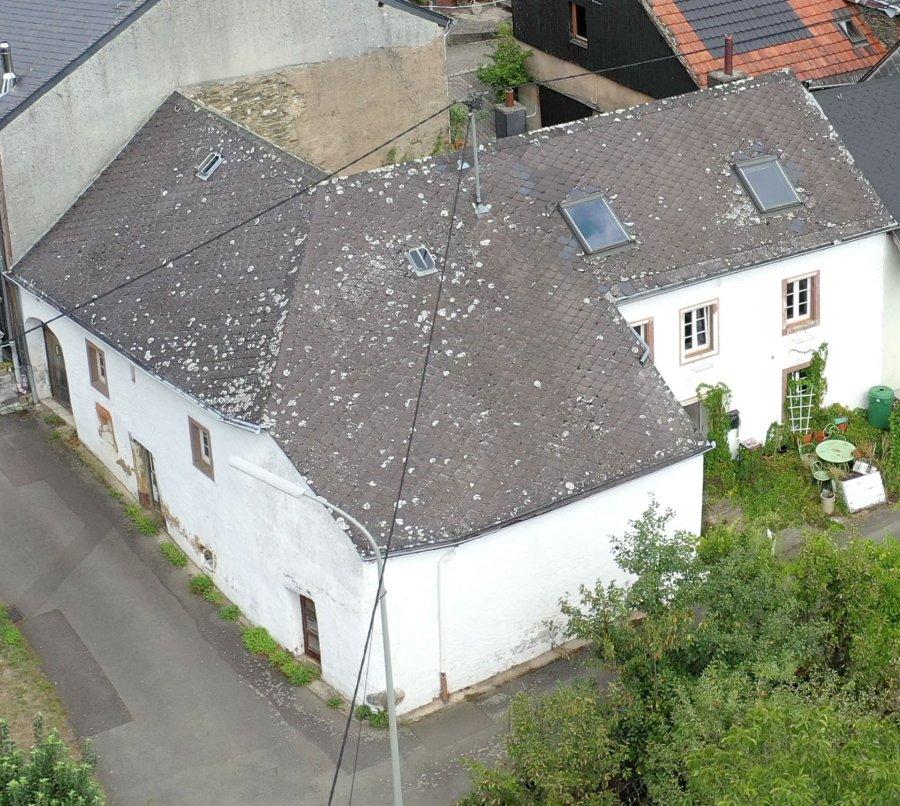 landhaus kaufen 6 zimmer 200 m² pluwig foto 1