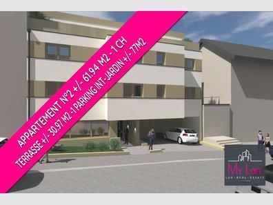 Apartment for sale 1 bedroom in Rodange - Ref. 7297407