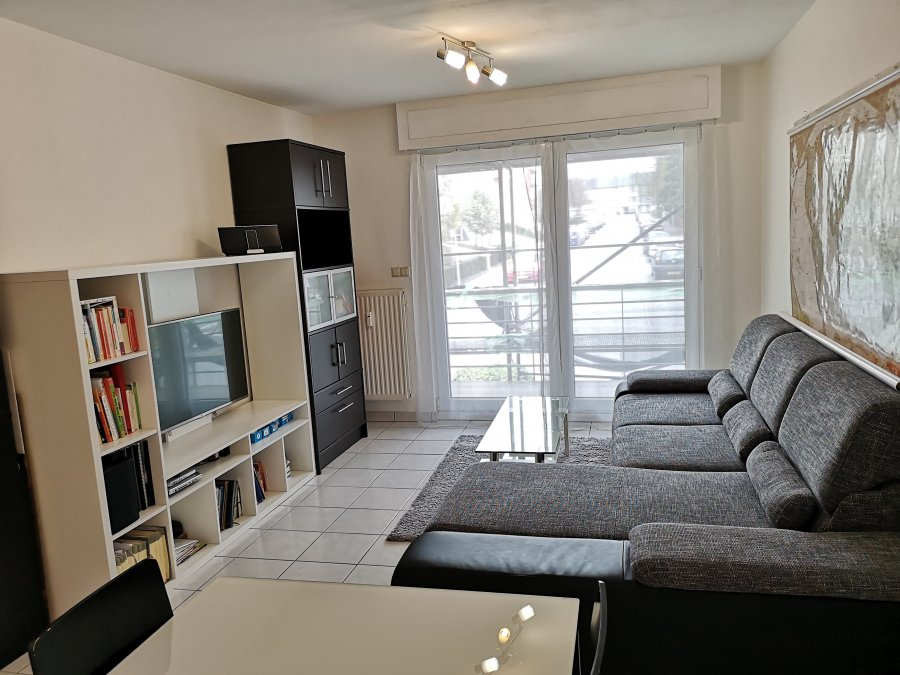 acheter appartement 1 chambre 58 m² luxembourg photo 3