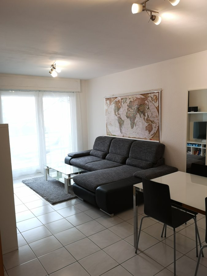 acheter appartement 1 chambre 58 m² luxembourg photo 2