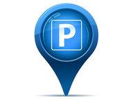 Garage - Parking à louer F1 à Saint-Dié-des-Vosges - Réf. 6576767