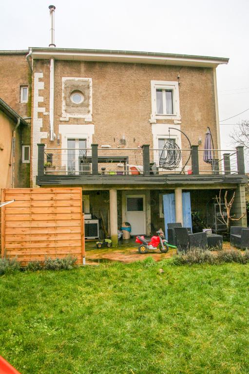 acheter maison 6 pièces 90 m² pierrepont photo 6