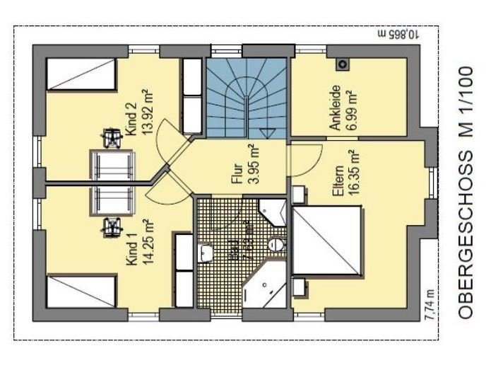 acheter maison individuelle 6 pièces 124 m² merzig photo 3