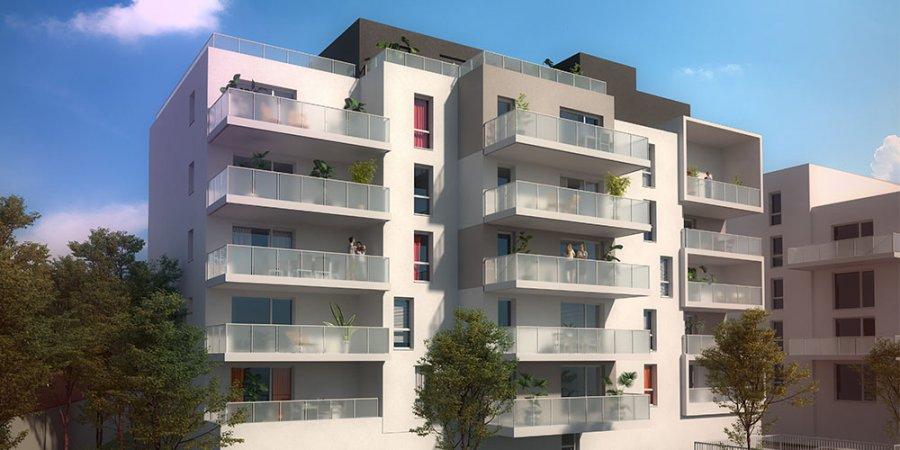 acheter appartement 3 pièces 64 m² thionville photo 1