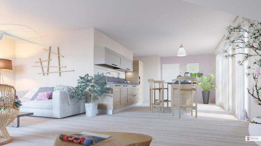 acheter appartement 3 pièces 64 m² thionville photo 4