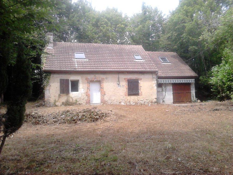 Maison à vendre F4 à Saint georges de la couee