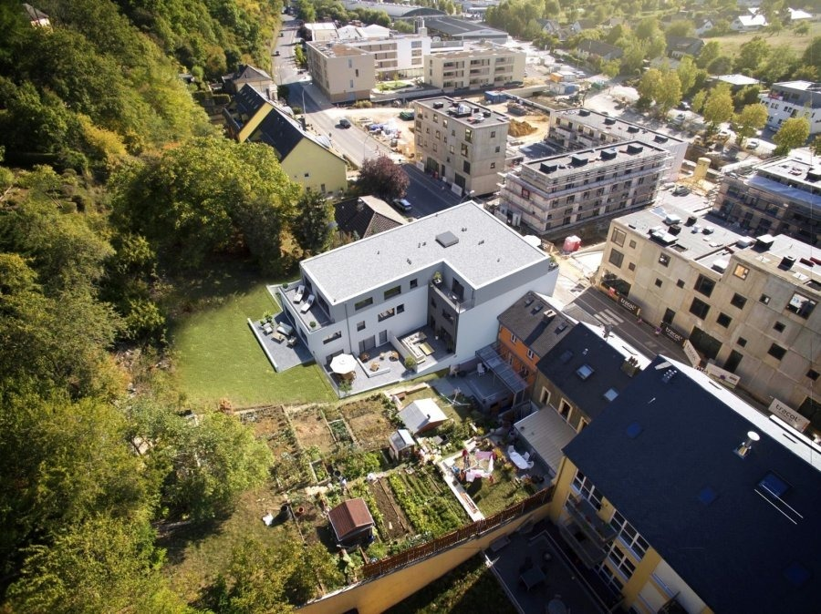 acheter appartement 3 chambres 105.61 m² junglinster photo 2