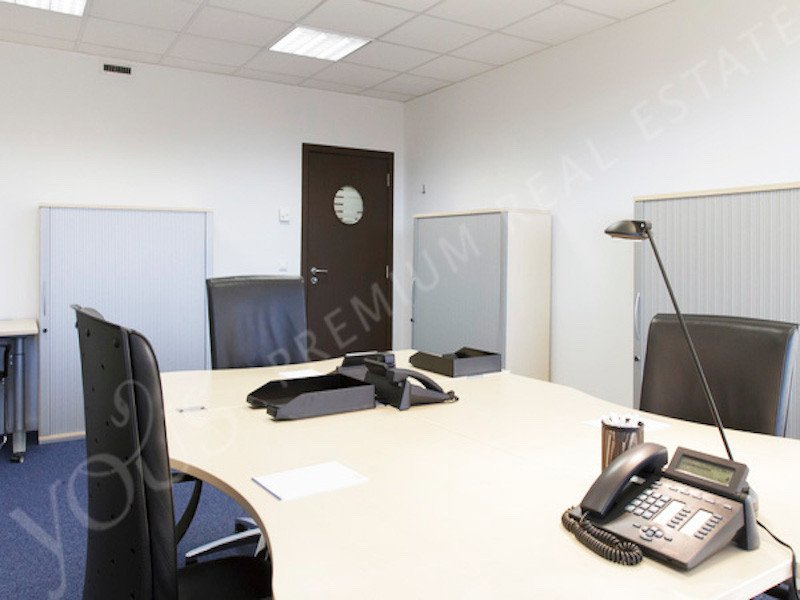 louer bureau 0 chambre 70 m² luxembourg photo 3