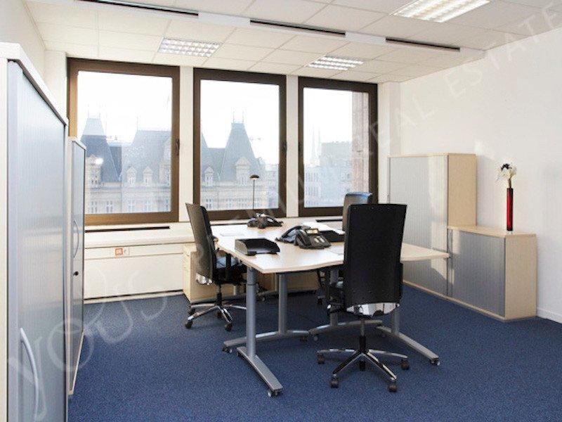 louer bureau 0 chambre 70 m² luxembourg photo 4
