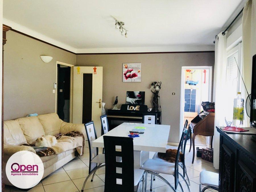 acheter appartement 3 pièces 73 m² knutange photo 1