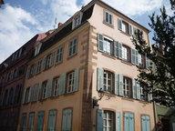 Appartement à louer F1 à Colmar - Réf. 5180543