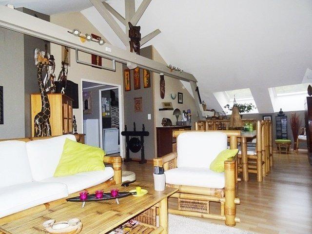 wohnung kaufen 4 zimmer 82 m² sierck-les-bains foto 2