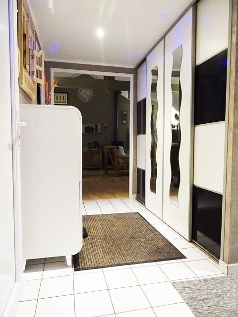 Appartement à vendre F4 à Sierck-les-Bains