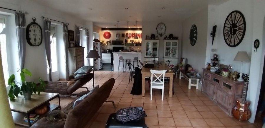 herrenhaus kaufen 0 zimmer 215 m² clouange foto 1