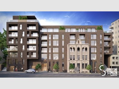 Penthouse à vendre 2 Chambres à Differdange - Réf. 6093951