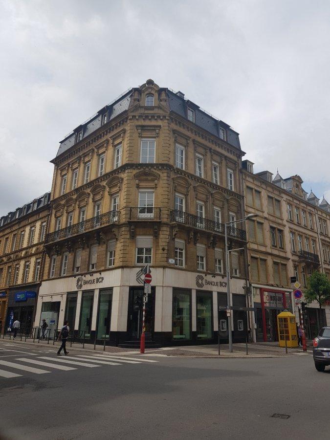 louer bureau 0 chambre 73 m² luxembourg photo 1