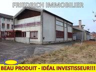 Immeuble de rapport à vendre à Gondrecourt-le-Château - Réf. 5066111