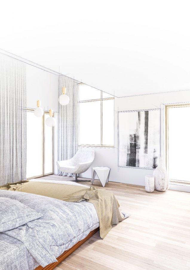 acheter maison mitoyenne 3 chambres 166.09 m² luxembourg photo 2