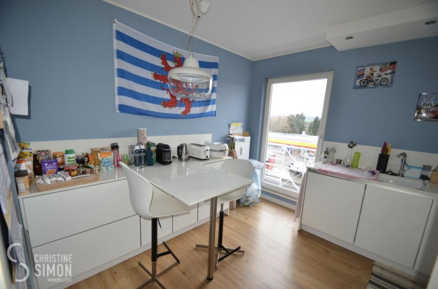apartment for buy 2 bedrooms 71.09 m² frisange photo 4