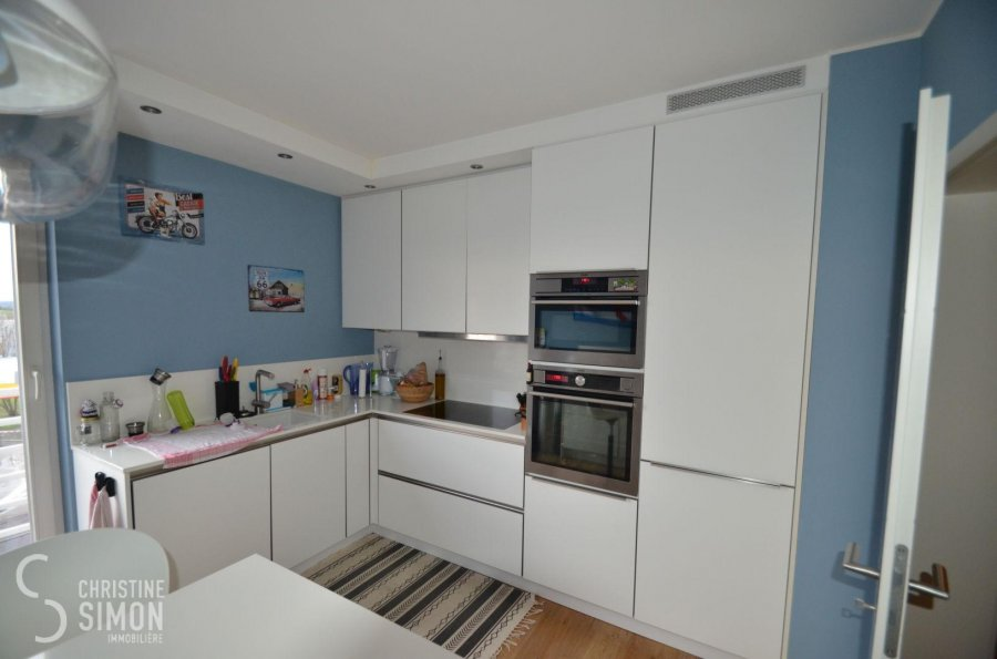 apartment for buy 2 bedrooms 71.09 m² frisange photo 3