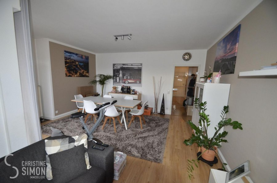 apartment for buy 2 bedrooms 71.09 m² frisange photo 5
