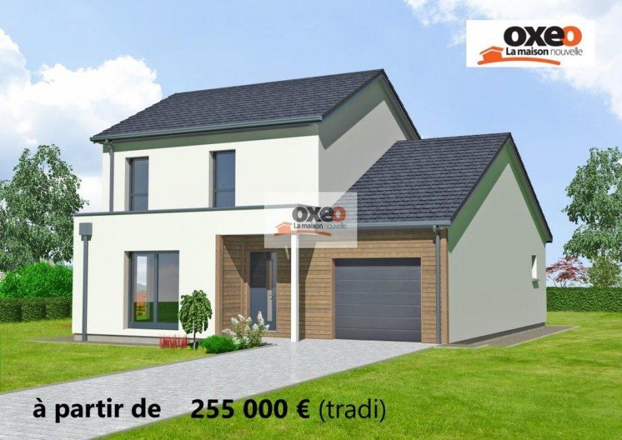 acheter maison individuelle 0 pièce 120 m² faulx photo 1