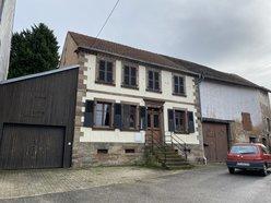 Maison à vendre F5 à Diemeringen - Réf. 6647423
