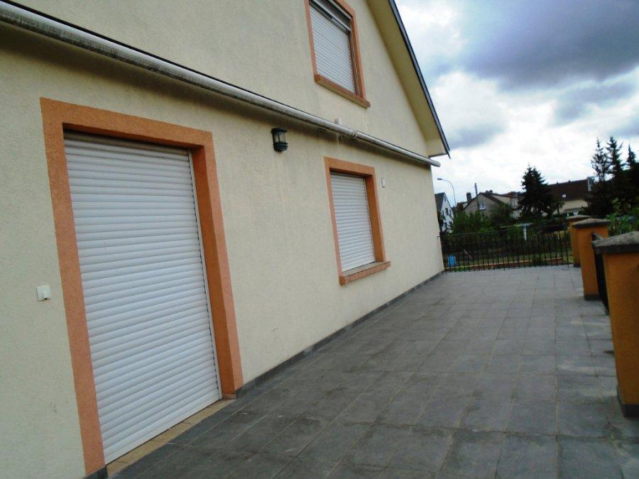 Maison à vendre F10 à Mondelange