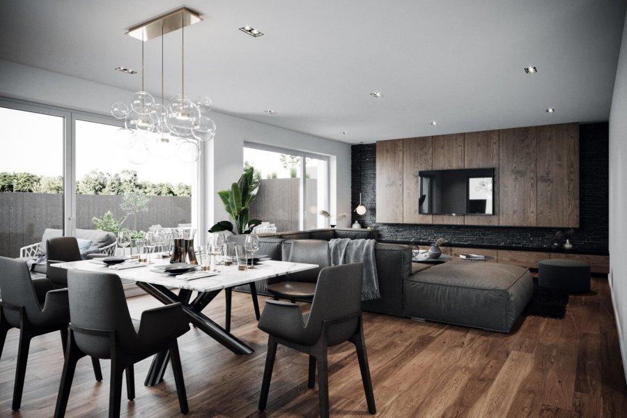acheter maison jumelée 3 chambres 151.48 m² hostert (rambrouch) photo 4