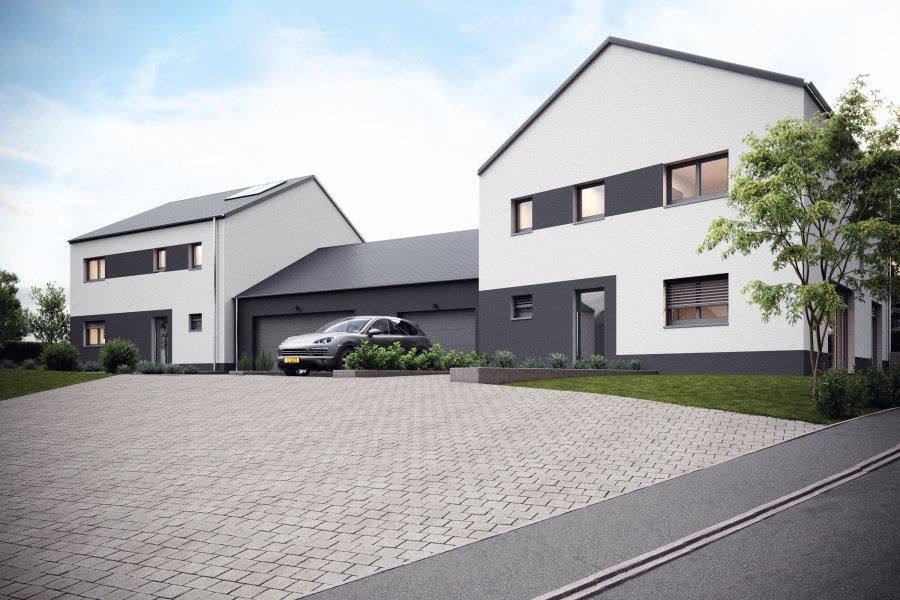 acheter maison jumelée 3 chambres 151.48 m² hostert (rambrouch) photo 1