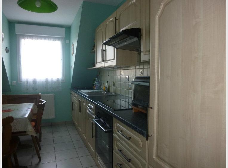 Appartement à vendre F4 à Colmar (FR) - Réf. 4251263