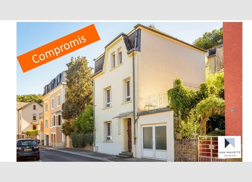 Maison à vendre 2 Chambres à Luxembourg (LU) - Réf. 6954879