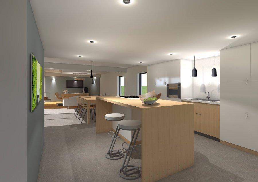 acheter maison individuelle 8 pièces 110 m² ogy photo 6