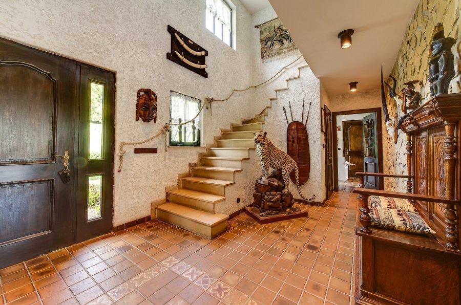 Maison individuelle à vendre 4 chambres à Septfontaines