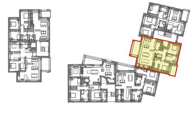 acheter appartement 3 chambres 105 m² eschweiler photo 4