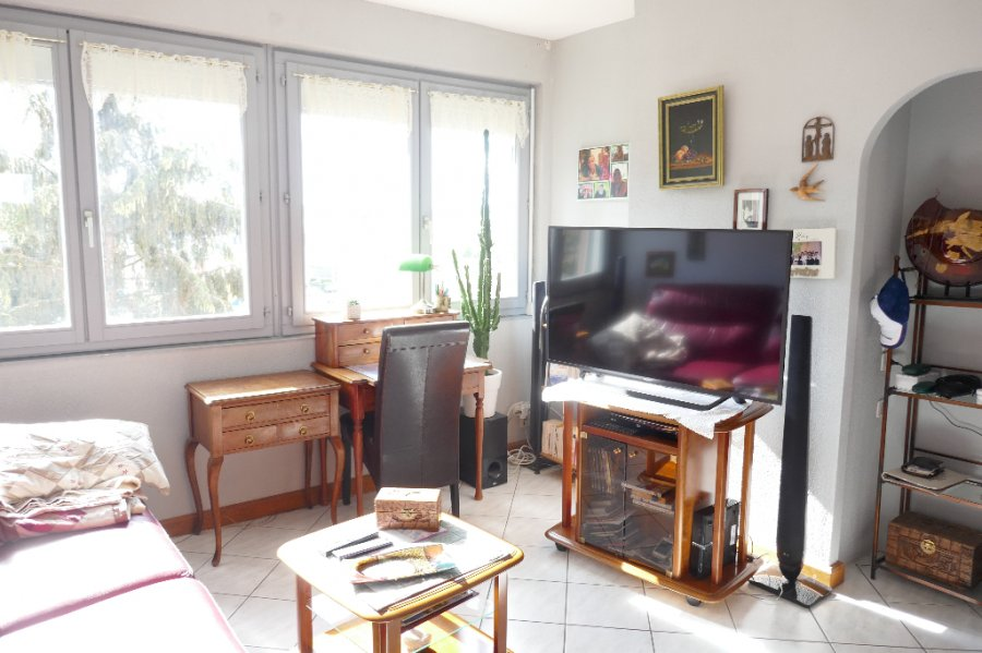 acheter appartement 4 pièces 64.06 m² jarville-la-malgrange photo 5