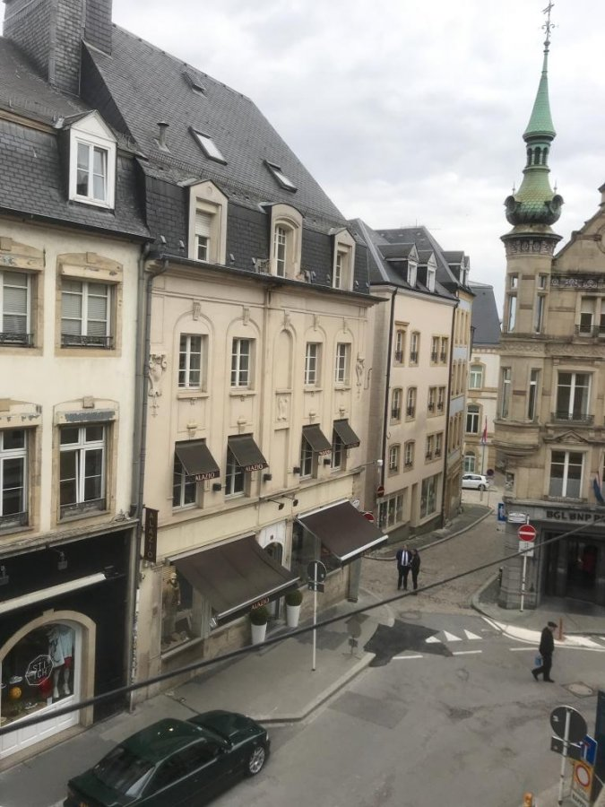 office for rent 1 bedroom 100 m² luxembourg photo 1