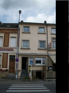 Bureau à louer 2 chambres à Junglinster