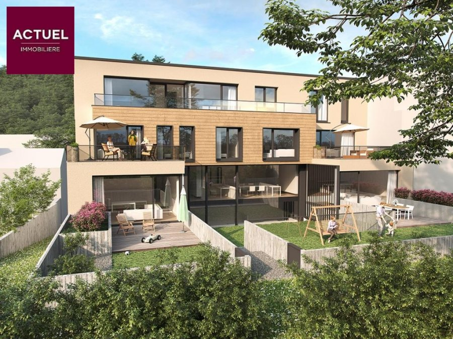 acheter appartement 2 chambres 125.92 m² luxembourg photo 4